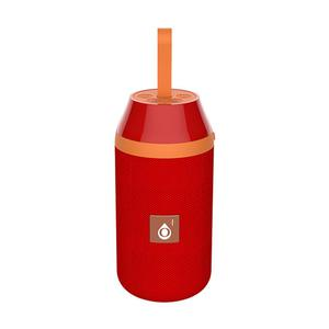 Enceinte Bluetooth Oneplus F6483 Rouge/Orange