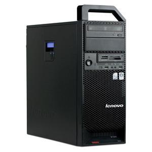 Lenovo ThinkStation S20 Xeon 3,06 GHz - HDD 500 GB RAM 5 GB