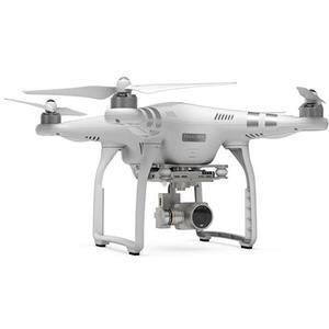 Drohne DJI Phantom 3 Advanced 23 min