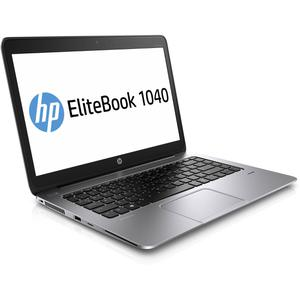 "HP EliteBook Folio 1040 G2 14"" Core i5 2,3 GHz - SSD 256 Go - 8 Go AZERTY - Français"