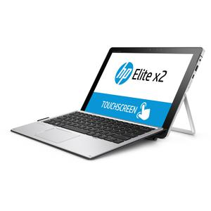 "HP Elite X2 1012 G2 12"" Core i5 2,5 GHz - SSD 256 GB - 8GB QWERTZ - Duits"