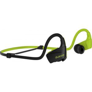 Ecouteurs Intra-auriculaire Bluetooth - Divacore Redskull