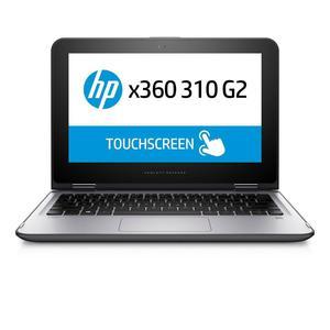 "HP Spectre X360 310 G2 11"" Pentium 1,6 GHz - SSD 128 Go - 4 Go QWERTY - Espagnol"