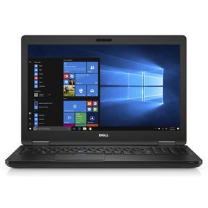 """Dell Latitude 5580 15"""" Core i5 2,6 GHz - SSD 480 GB - 16GB AZERTY - Französisch"""