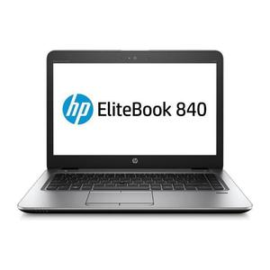 "HP EliteBook 840 G3 14"" Core i5 2,4 GHz - SSD 256 GB + HDD 500 GB - 8GB - teclado francés"