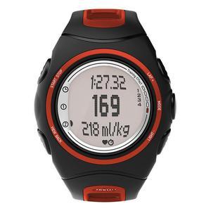Montre Cardio GPS Suunto T6D - Noir/Rouge