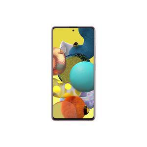 Galaxy A51 5G 128GB Dual Sim - Ruusunpunainen - Lukitsematon