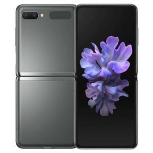 Galaxy Z Flip 5G 256 Gb Dual Sim - Gris - Libre