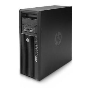 Hp Z220 Workstation MT Core i5 3,2 GHz - HDD 1 To RAM 8 Go