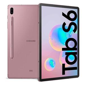 Galaxy Tab S6 (2019) 128GB - Ροζ - (WiFi)