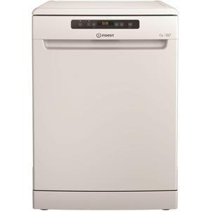 Lave-vaisselle pose libre 60 cm Indesit DFO3T133AF - 14 Couverts