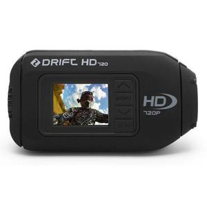 Action Cam Drift HD 720P - Nera