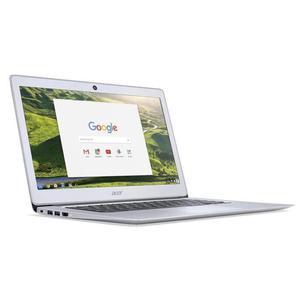 Acer Chromebook CB3-431-C64E Celeron 1,6 GHz 32GB SSD - 4GB AZERTY - Französisch
