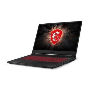 "MSI GL75 9SE-265FR 17"" Core i7 2,6 GHz - SSD 256 Go + HDD 1 To - 16 Go - NVIDIA GeForce RTX 2060 AZERTY - Français"