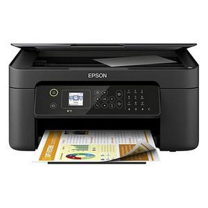 Multifunktionsdrucker Epson WorkForce WF-2810DWF - Schwarz