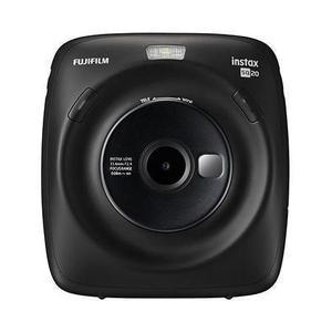 Instant Camera Fujifilm Instax Square SQ20 Zwart + Lens Instax 33.4 mm f/2.4