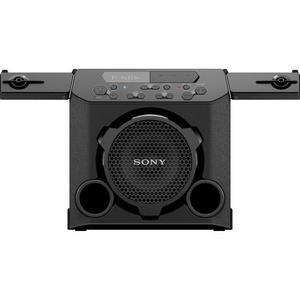 Enceinte Bluetooth Sony GTK-PG10 - Noir