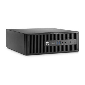 Hp ProDesk 400 G2 SFF Core i5 3 GHz - HDD 250 GB RAM 6 GB