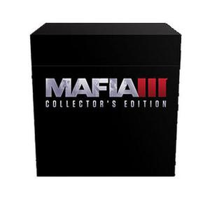Mafia III Collector's Edition - PlayStation 4