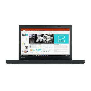 "Lenovo ThinkPad L470 14"" Core i3 2,3 GHz - HDD 500 Go - 4 Go AZERTY - Français"