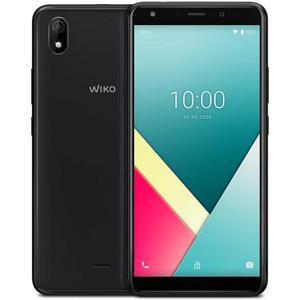 Wiko Y61 16GB Dual Sim - Musta - Lukitsematon