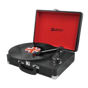 Dea Valisette Love That Record Levysoitin