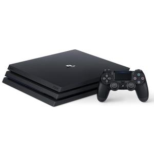 Console Sony PlayStation 4 Pro 500go + Manette - Noir