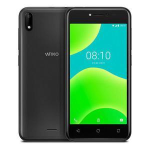 Wiko Y50 8GB - Harmaa - Lukitsematon