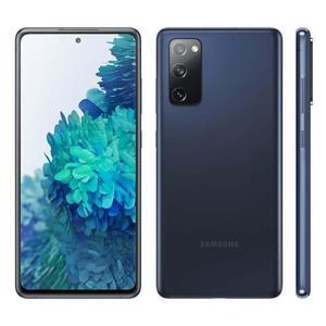 Galaxy S20 FE 5G 128 Gb Dual Sim - Blau - Ohne Vertrag