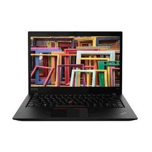 "Lenovo ThinkPad T490s 14"" Core i5 1,6 GHz - SSD 256 Go - 16 Go QWERTY - Anglais (US)"