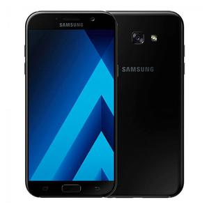 Galaxy A7 (2017) 32GB Dual Sim - Nero