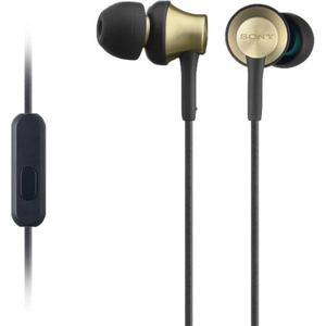 Auriculares Earbud - Sony MDR-EX650AP