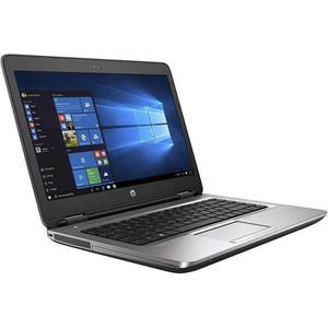 "HP ProBook 640 G2 14"" Core i5 2,4 GHz - SSD 256 Go - 8 Go AZERTY - Français"