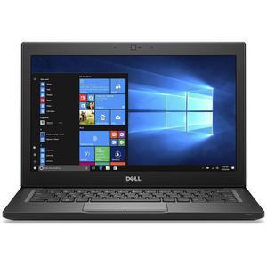 """Dell Latitude E7280 12"""" Core i5 2,6 GHz - SSD 240 GB - 8GB AZERTY - Frans"""