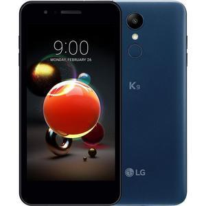LG K9 16GB - Blauw - Simlockvrij