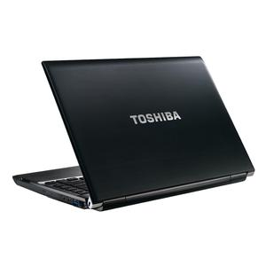 """Toshiba Portege R930-18U 13"""" Core i3 2,5 GHz - HDD 320 Go - 4 Go AZERTY - Français"""
