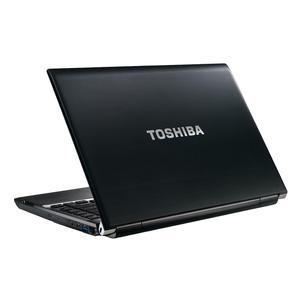 """Toshiba Portégé R930-19N 13"""" Core i3 2,5 GHz - HDD 320 Go - 4 Go AZERTY - Français"""
