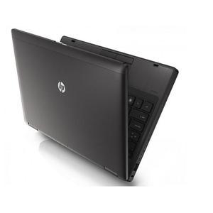 """HP ProBook 6460B 14"""" Celeron 1,9 GHz - HDD 320 GB - 4GB AZERTY - Frans"""