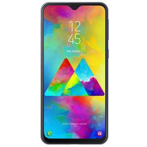 Galaxy M20 64 Go Dual Sim - Noir - Débloqué