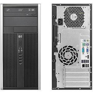 HP Compaq Pro 6300 MT Core i7 3,4 GHz - SSD 480 GB RAM 8 GB