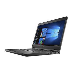 """Dell Latitude 5480 14"""" Core i5 2,4 GHz - Ssd 240 Go RAM 8 Go"""