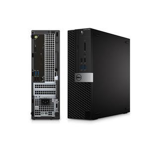 Dell OptiPlex 3040 SFF Core i3 3,2 GHz - HDD 500 Go RAM 4 Go