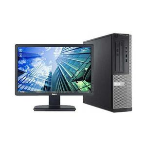 "Dell OptiPlex 780 USDT 19"" Celeron 2,5 GHz - HDD 250 Go - 4 Go"