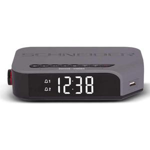 Radio Schneider Viva SC310ACLGRY alarm