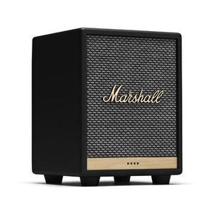 Marshall Uxbridge Voice Speaker Bluetooth - Musta