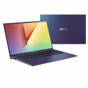 """Asus VivoBook X512UA-EJ641T 15"""" Core i3 2,3 GHz - SSD 128 Go + HDD 1 To - 8 Go AZERTY - Français"""