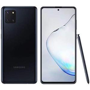 Galaxy Note10 Lite 128 Gb - Schwarz - Ohne Vertrag
