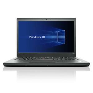 """Lenovo ThinkPad T440 14"""" Core i5 1,9 GHz - SSD 256 GB - 8GB QWERTY - Engels (VS)"""