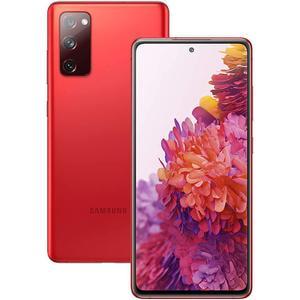 Galaxy S20 FE 5G 128GB - Punainen - Lukitsematon