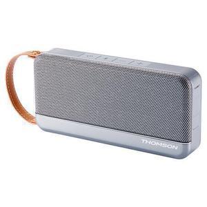 Lautsprecher Bluetooth Thomson WS02GM - Silber